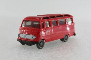 A-s-s-Wiking-turismos-ALT-Mercedes-MB-l-319-bus-rojo-1966-GK-260-3c-CS-401-2b-ASC