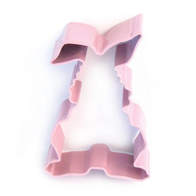 Pâtisserie et biscuit cutter métal 9cm Eddingtons baby pied forme emporte-pièce