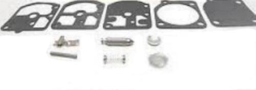Homelite 330 Zama 96482 95856 95856a a03901 carburetor overhaul rebuild