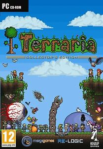 Terrariums-Collector-Edition-PC-CD-Neuf-Scelle