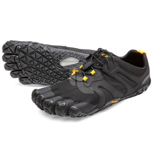 Vibram Five Fingers V-Trail 2.0 Damen 19W-7601 black yellow NEU