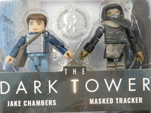 La tour sombre Minimates Jack Chambers et masqué Tracker Twin Pack Toys R Us