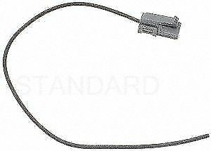 Standard Motor Products S712 Pigtail//Socket