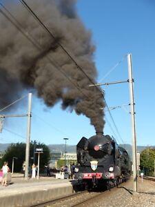 FidèLe Décodeur Esu Type L Pour Locomotives à Vapeur Sncf échelle O
