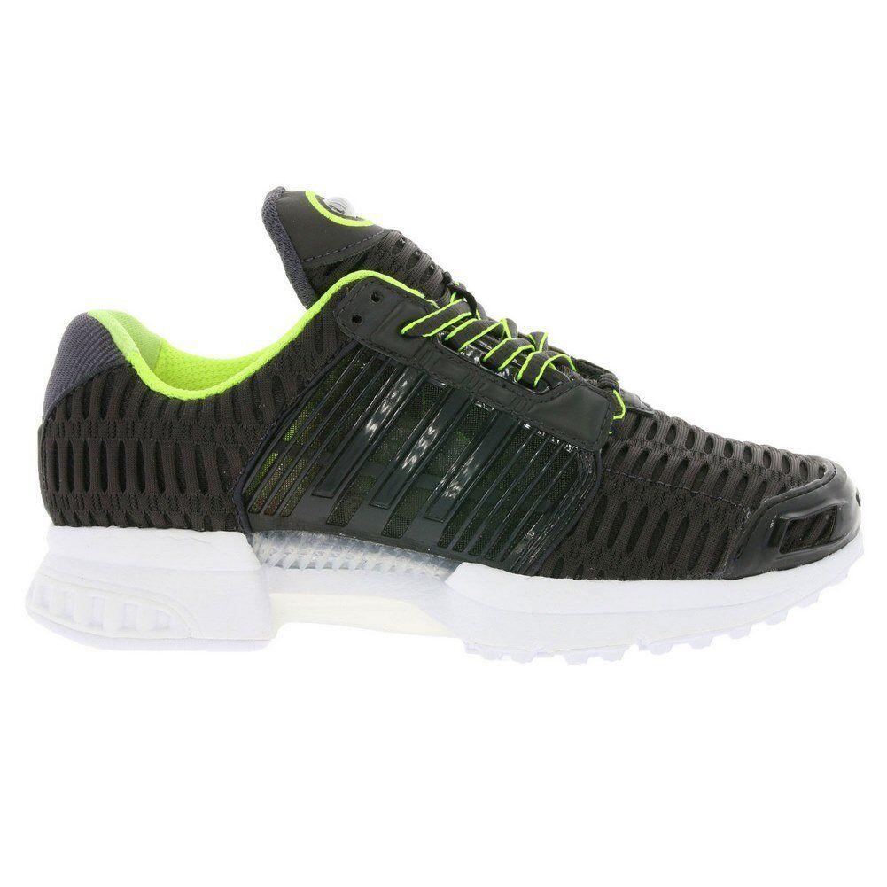 BNIB Boys Girls Damens's Trainers Adidas Climacool 1 J Trainers Damens's Größe 5 332ba8