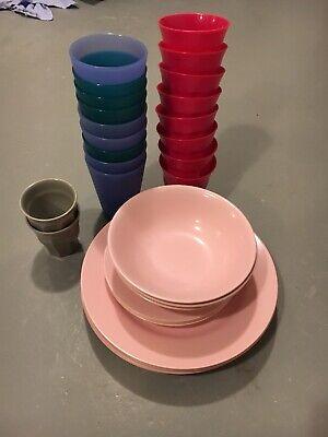 Seneste Plastik Kopper   DBA - brugt porcelæn, bestik og glas WB11
