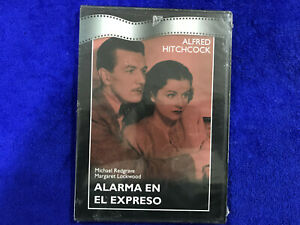 ALARMA-EN-EL-EXPRESO-DVD-NUEVO-NEW-ALFRED-HITCHCOCK-THE-LADY-VANISHES