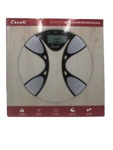 Escali-BFBW180-Ultra-Slim-Body-Composition-Scale-400-lb-x-0-2-lb