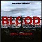 Daniel Pemberton - Blood [Original Motion Picture Soundtrack] (2013)
