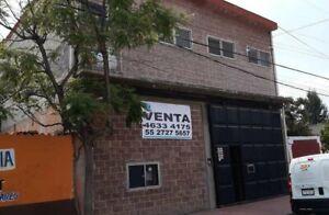 Gran Nave Industrial en Venta en Ecatepec de Morelos
