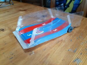 1/24 slot wing car-wire chassie-pro x12 motor