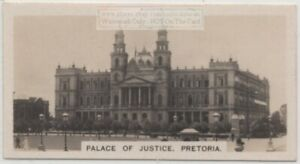 Palace-of-Justice-Transvaal-Judiciary-Pretoria-South-Africa-1920s-Trade-Ad-Card