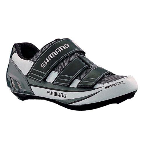 30 Shimano SH WM63 W  White//Black MTB  Damen Radschuh 300-562..