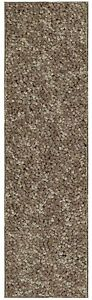 Solid-Color-Brown-Custom-Size-Runner-Area-Rug