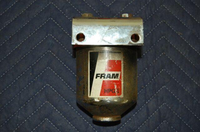 Fuel Filter Fram Hpg1 For Sale Online