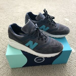 finest selection 21ff9 5fa35 Image is loading Ronnie-Fieg-Kith-x-New-Balance-997-5-