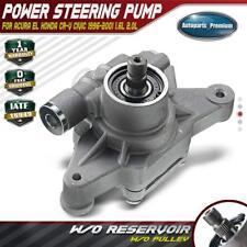 Power Steering Pump Pulley-New Power Steering Pulley Cardone 3P-15154