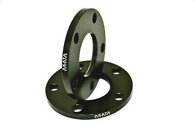 5MM WHEEL SPACERS FOR TESLA MODEL 3 PERFORMANCE 5X114.3 CB ...
