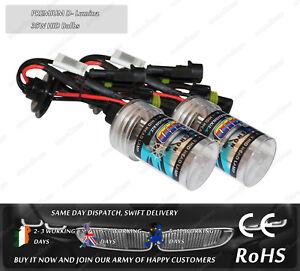 HID-Xenon-H3-453-35W-8000k-White-Main-Dipped-Fog-Hi-Beam-Headlight-Bulbs-Lights
