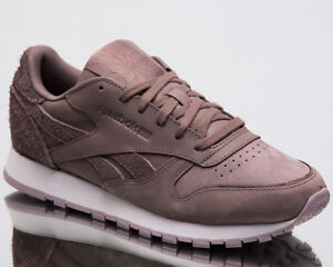 Details about Reebok Wmns Classic Leather Women New Sandy Taupe Lifestyle Sneakers CN2961