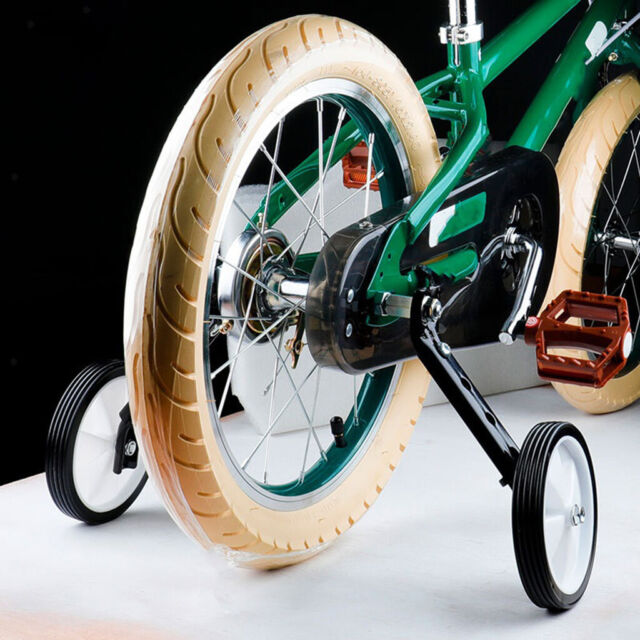 16//18//20//22//24/'/' Kids Bike Stabilizer  Bicycle Training Support Balance Wheel