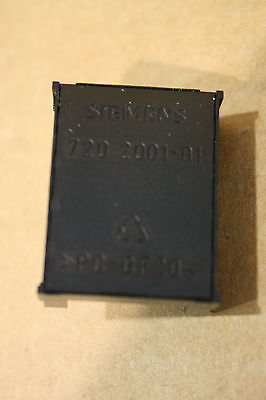 siemens 720 2001-01 bus-conectores rückwandbus PC-gf 20 +++++ +++++
