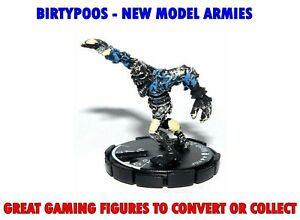 Details about Mage Knight Lancers #14 Marsh Zombie NEW D&D Warhammer  Pathfinder Skeleton
