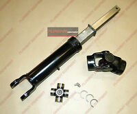 Hay Rake Telescoping Drive Shaft Kit For Holland 55 56 56b 256 258 259 260