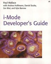 i-Mode Developer's Guide-ExLibrary