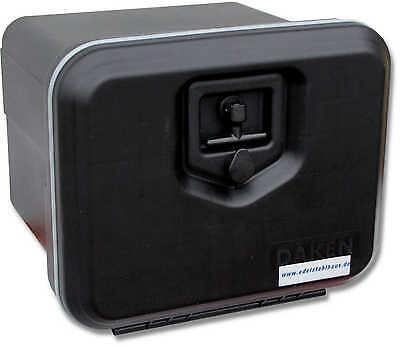 LKW Staukasten 410x330x340mm Staubox 29Ltr Deichselbox aus Kunststoff Daken W030