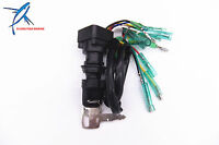 Main Switch Assy 703-82510-43-00 703-82510-42-00 For Yamaha Outboard Motors Push