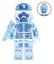Star-Wars-Minifigures-obi-wan-darth-vader-Jedi-Ahsoka-yoda-Skywalker-han-solo thumbnail 117
