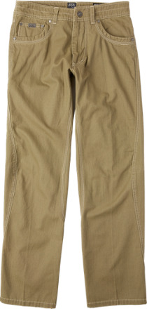 Kuhl Outkast Men's Hiking Pants 34x30 - Khaki