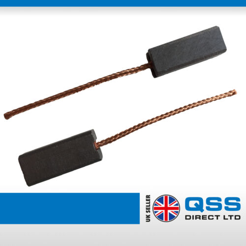 MERCEDES W202 Heater Blower Motor Carbon Brushes