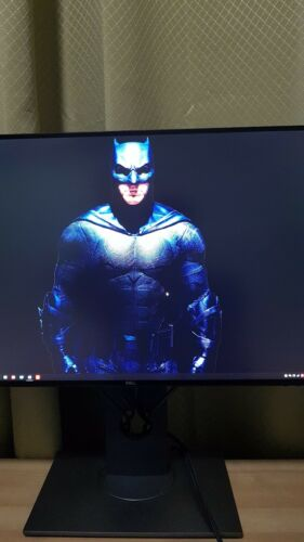 Dell U2718Q UltraSharp 27inch IPS LED Monitor