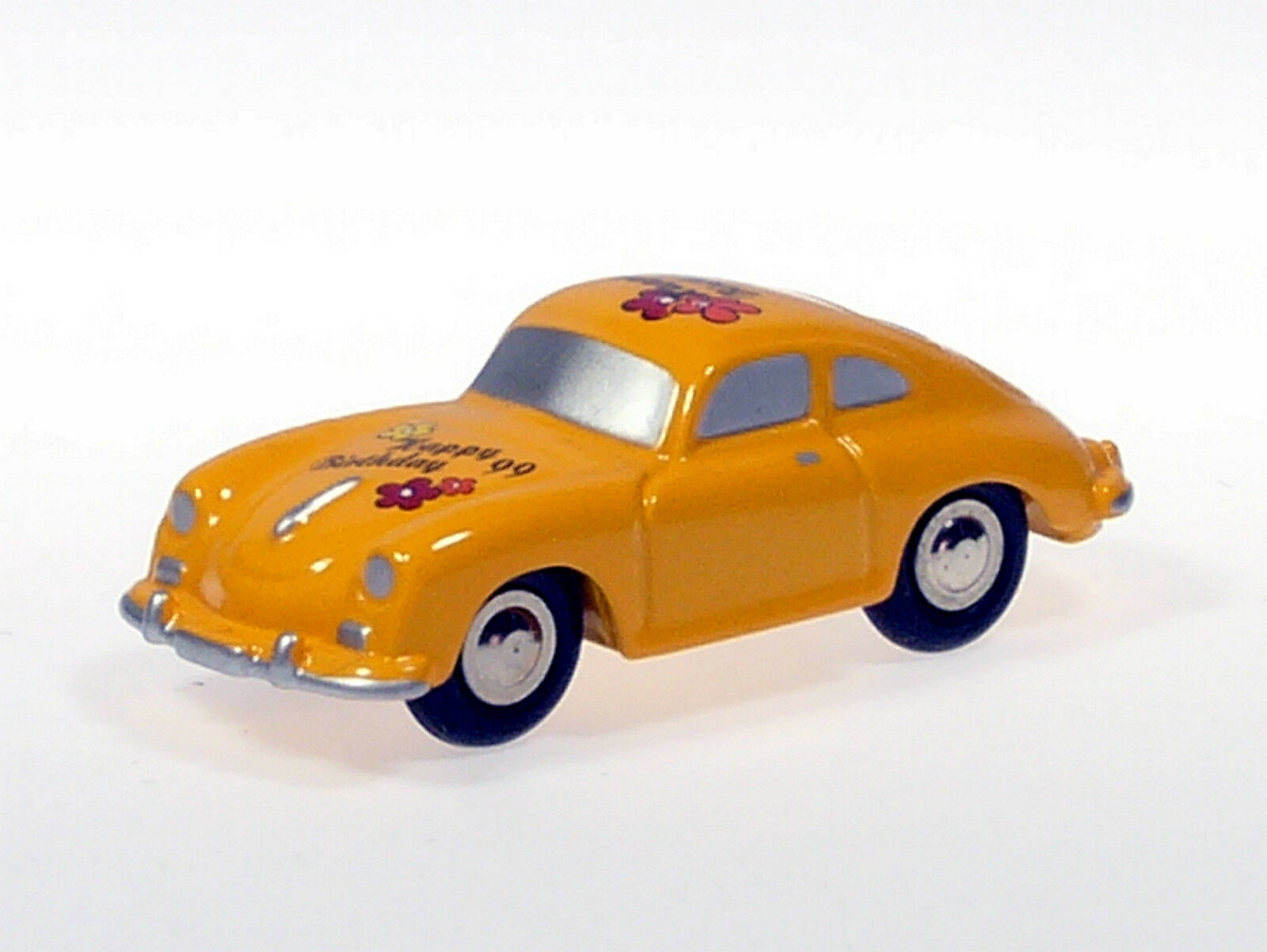 Schuco Piccolo Porsche 356 A  Happy Birthday 1999    50128005