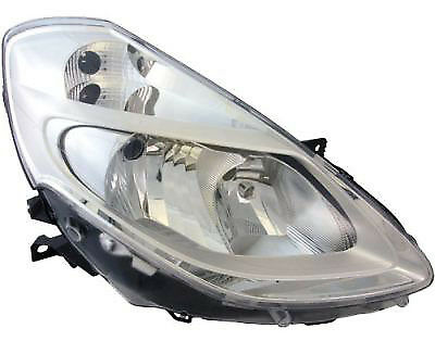 RENAULT CLIO 2009-2012 HEADLAMP RH RIGHT DRIVER SIDE O/S BRAND NEW