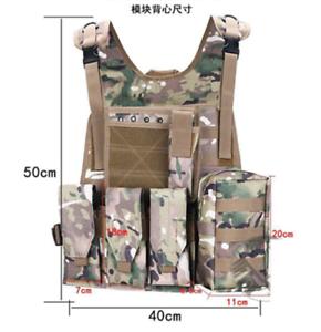 Best Costume Props  PUBG Level 2-3 Bulletproof Vest Cosplay Costume.