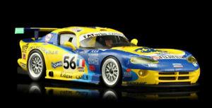 Dodge Viper GTS-R nº 56 Le Mans 2011 1/32 Revoslot