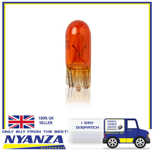RING R501A Replacement amber side repeater bulb SINGLE