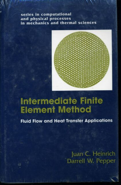 Computational Methods and Physical Processes in Mechanics & Thermal Sciences