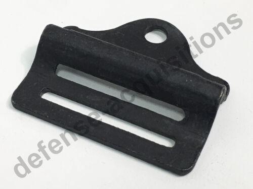 "Set of 2 Military 1/"" Tension Lock Adjuster Buckle Ladderlock Sling Attachment"