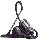 Vytronix PET01 3L Bagless 800W Cylinder Vacuum Cleaner - Grey/Purple