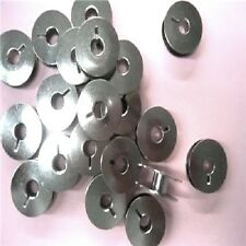 20 Metal Bobbins for Most Pfaff Model Sewing Machines #9033