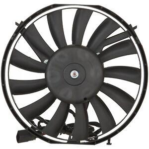 For VW 99-05 Beetle 1.8L Driver Left Engine Cooling Fan Motor Nissens 85726