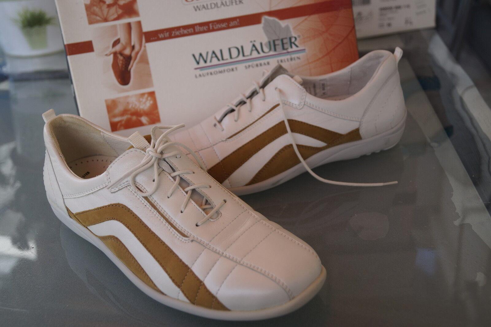Bosque Bosque Bosque alfil Gisa señora Comfort zapatos mocasines schnürzapatos con depósitos talla 5 g 38  gran venta