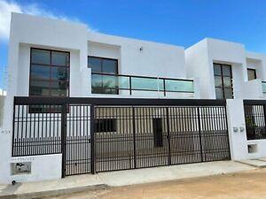 Casa en venta Santa Rita Cholul Merida Yucatan