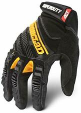 Ironclad Sdg2 03 M Super Duty 2 Glove Black Medium