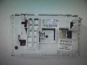Elektronik Reparatur Bauknecht Whirlpool L1373 L1782 L1790 L1799