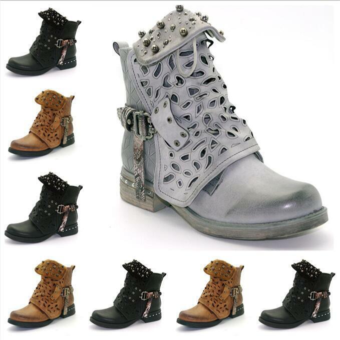 Damen Chelsea Gummistiefel Regen Stiefel Stiefelette Boots Schlupfstiefel navy, Schuhgröße:EUR 39